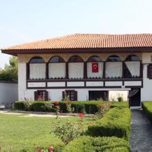 Şemaki Evi Müzesi